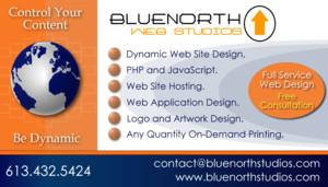 Blue North Studios